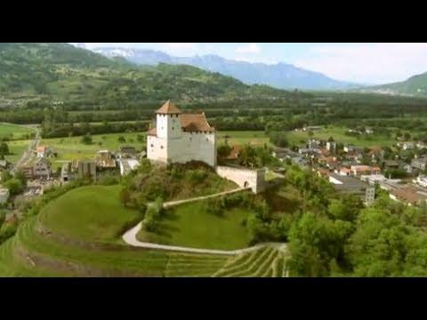 Liechtenstein - The Principality