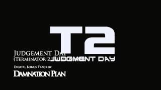 "Terminator Theme Metal Cover ""Judgement Day"" by Damnation Plan"