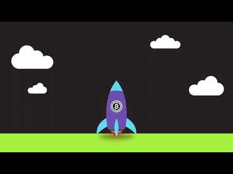 Cryptovalley Intro Video