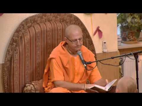 Шримад Бхагаватам 4.17.-34-35 - Кришнадас Кавирадж прабху