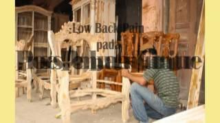 Low Back Pain (Mahasiswa Kesehatan dan Keselamatan Kerja UIN Alauddin Makassar)
