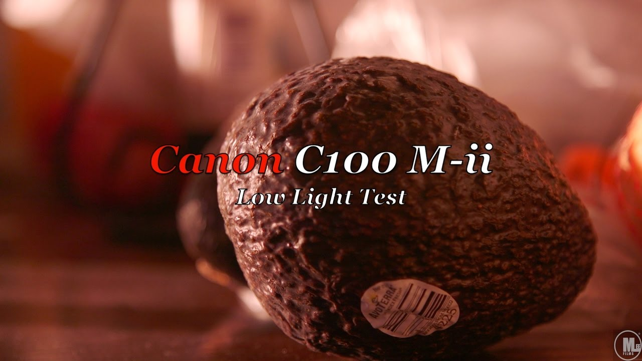 Canon C100 Mark ii Low Light Test Movie & Canon C100 Mark ii Low Light Test Movie - YouTube azcodes.com