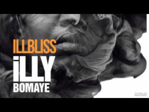 ILLBLiss – God Of Wonder (Official Audio)