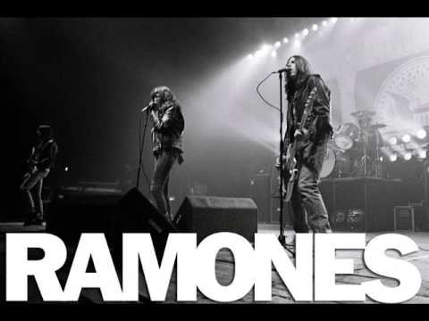 "Ramones - ""Acid Eaters"" Live Songs 1994 (20th Anniversary Tour)"