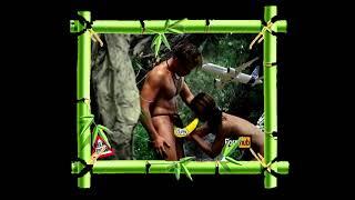 Trizannia - Tarzan & Lola