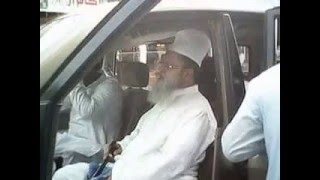 Allama Syed Kaleem Ashraf Jilani In Karachi Orangi (B.N.A)