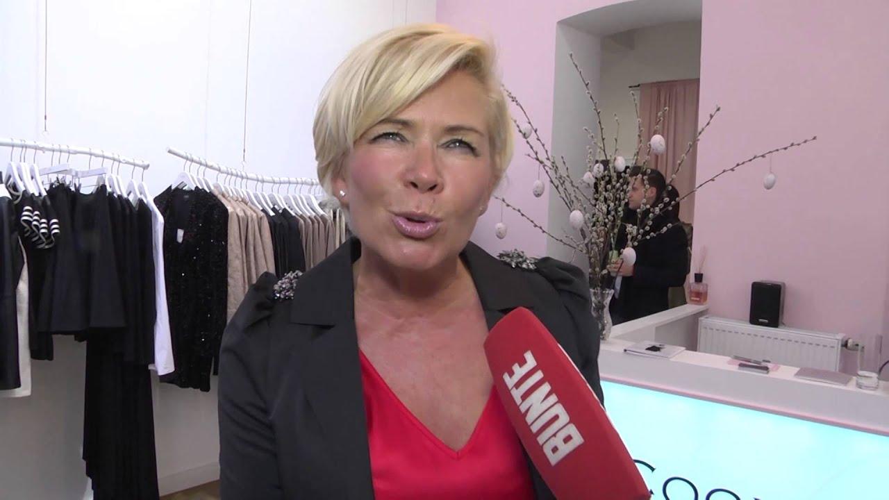 """BUNTE TV - Claudia Effenberg: """"Ich brauche keinen Toy Boy!"""