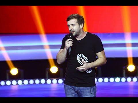 Bobi Dumitraș a stârnit controverse între jurați în numărul din Finală, cu povestea spermatozoidului