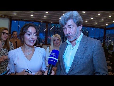 Лейла Алиева: Добрых дел много не бывает