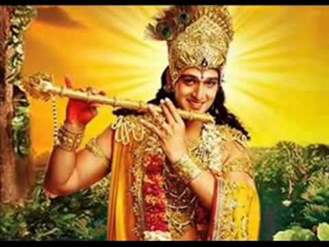 ready shree krishna ringtone