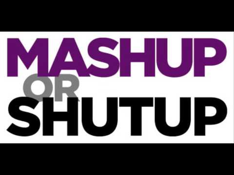 mash up your bootz 2011