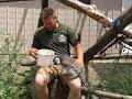 Animal Adventures with Jordan: Ring Tailed Lemur