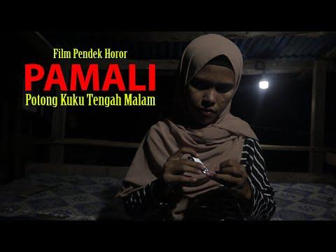 PAMALI Potong Kuku Tengah Malam - FIlm Pendek Horor