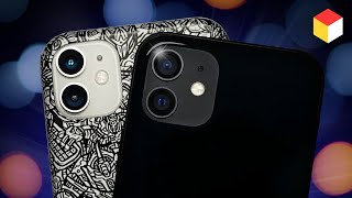 iPhone 12 Camera Review in Comparison with iPhone 11: The Same But Different