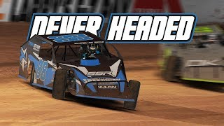 iRacing: Never Headed (UMP Modified @ Lanier)