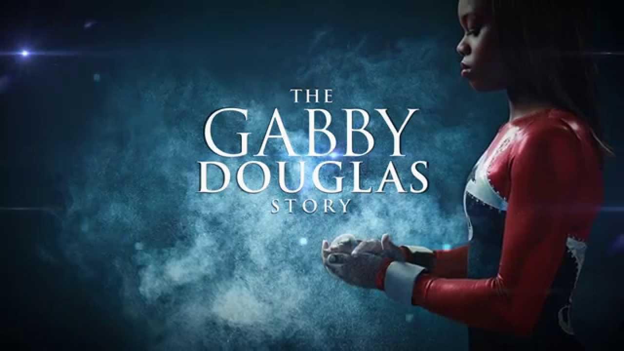 The Gabby Douglas Story 60 Trailer Youtube