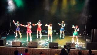 2013年6月9日(日) 東京キネマ倶楽部で行われたキラポジョワンマンライ...