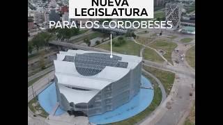 Nueva Legislatura Inauguración