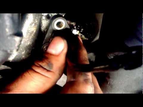 How To Replace Your ABS Speed Sensor 97-03 BMW 5 SERIES E39 528I 525I 540I  M5 - YouTubeYouTube