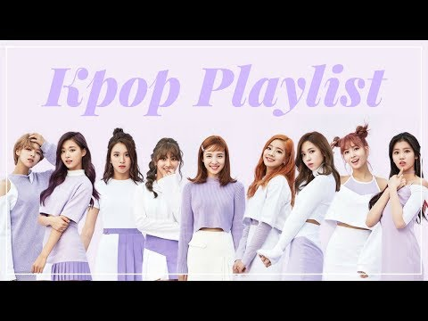 Kpop Playlist Mix #6