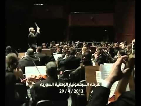Syrian National Opera Orchestra