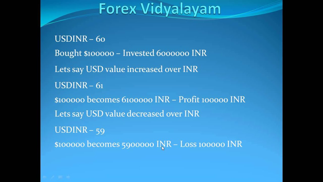 Forex trading books in telugu