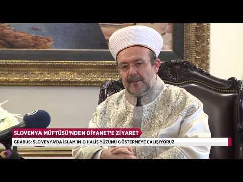Görmez: İslam dünyasında bir akıl tutulması yaşanıyor - TRT DİYANET