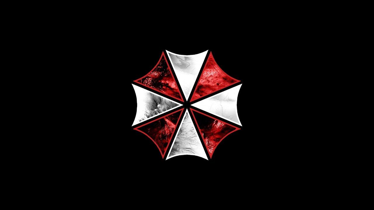 Resident Evil Biohazard Umbrella Corp Announcement - YouTube