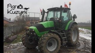 🚜Strajk rolników w powiecie Słupeckim🚜AGROpowstanie19🌾Agro Kuzyni🌾