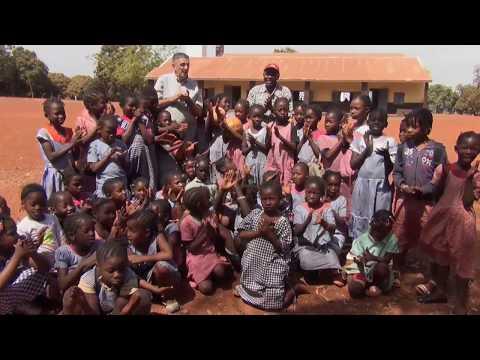Hymne de Guinée - liberté