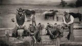 I'd Rather Be A Cowboy by John Denver