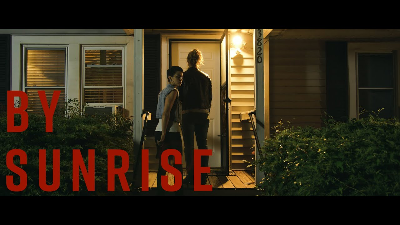 By Sunrise - Teaser