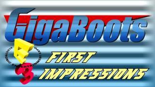 Ninja Gaiden 3 E3 2011 Trailer First Impressions