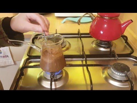 Bol Köpüklü Sodalı Türk Kahvesi Nasıl Yapılır Pratik Yemek Tarifleri