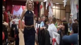 Конкурс на свадьбу
