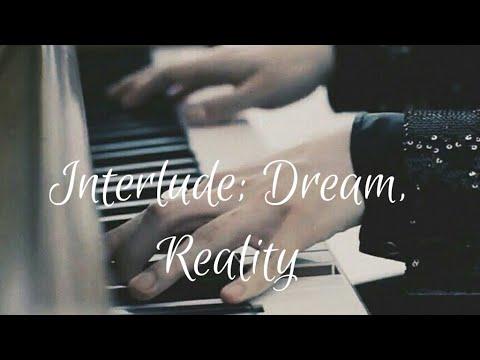 Free Download Agust D - Interlude; Dream, Reality // Piano Cover Mp3 dan Mp4