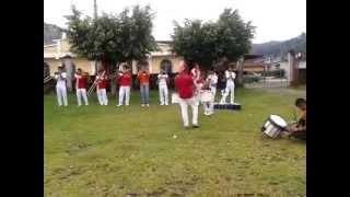 SANTA MARIA LATIN BAND 2013 -  FLORES PETENERAS