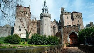 Top Tourist Attractions in Cardiff: Travel Guide Wales, United Kingdom