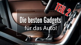 Nützliche Auto Gadgets - Teil 2