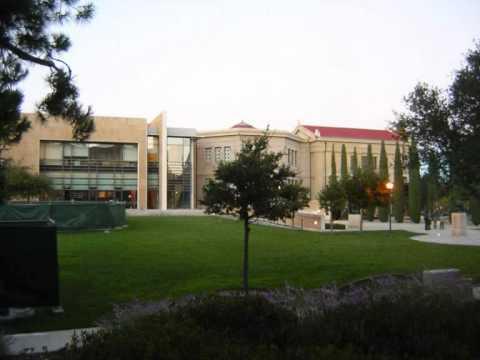 My Beautiful Stanford University