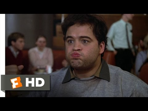 Blutos a Zit  Animal House 510 Movie CLIP 1978 HD