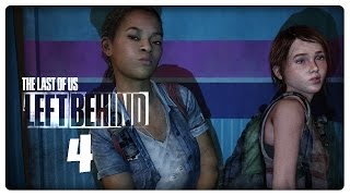 Let's Play THE LAST OF US REMASTERED - LEFT BEHIND - Part 4: Flachwitze & Sexy Fotoshooting