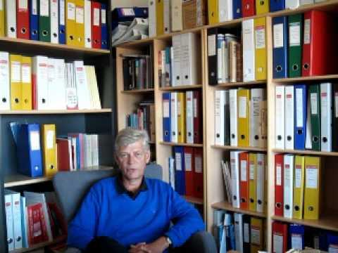 French Consul - Ole Marquardt