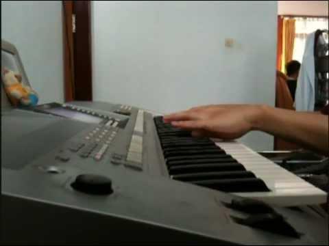 Rossa - Aku Bukan Untukmu (Piano Cover)