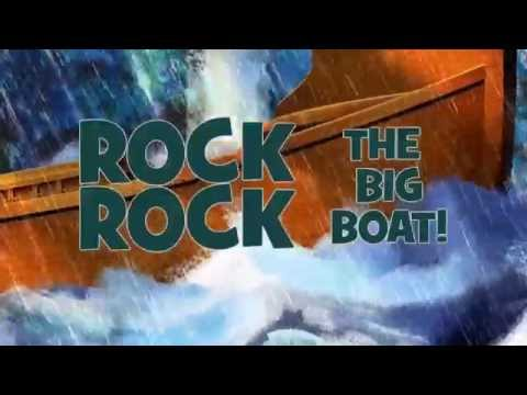 Rock the Boat Song Lyrics Video