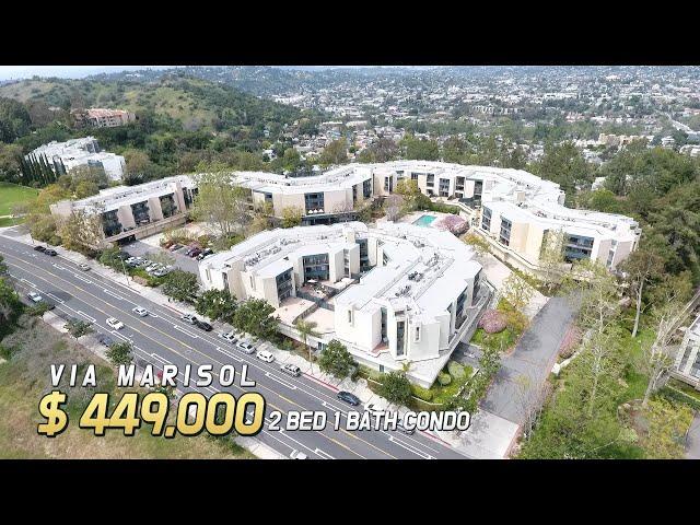 [Virtual Tour]4499 Via Marisol #247 Los Angeles, CA 90042 I $449,000 CONDO