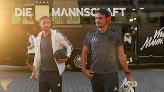 Mats Hummels & Benedikt Höwedes | Time Of Our Lives