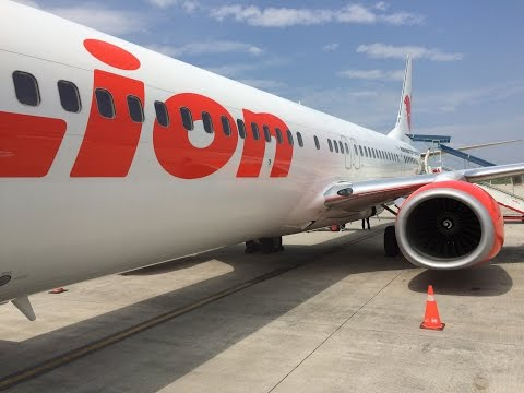 LION AIR | JT971 FLIGHT EXPERIENCE BATAM TO MEDAN
