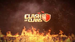 Clash of clans Greek Cup | Gelio.GR | Highlights