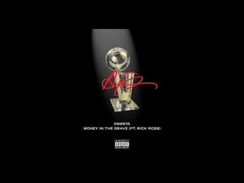"""Drake – """"Money In The Grave"""" ft. King Myers & Rick Ross"""